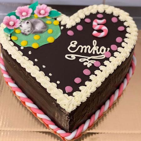 Torta č. 1