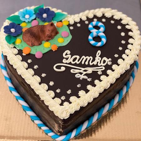 Torta č. 2