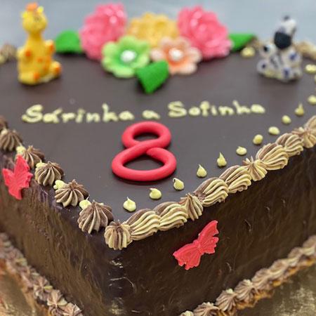 Torta č. 3