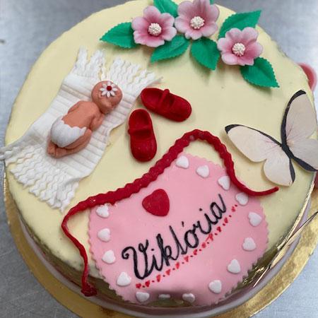Torta č. 6