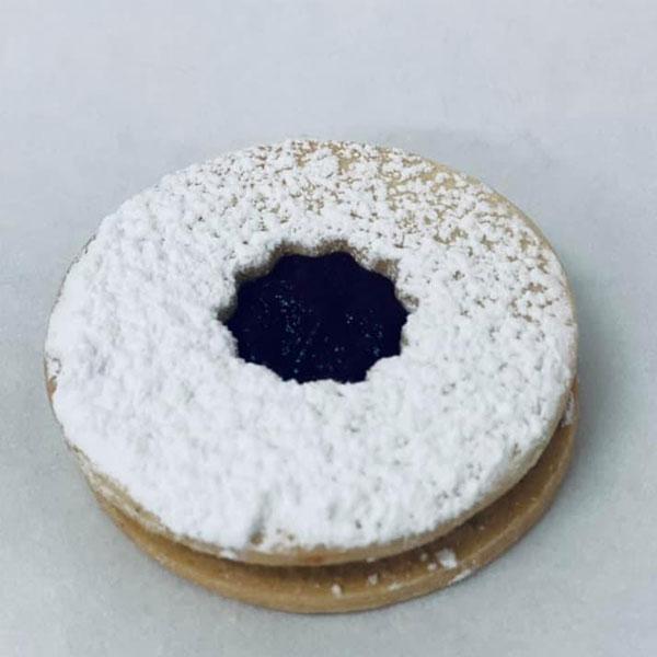 Linecký koláčik 45g